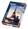 TREFL Palapeli 1000 Pariisi