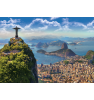 TREFL Palapeli 1000 Rio
