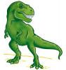 SES Leimainsetti Dinosaurukset