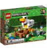 LEGO MINECRAFT Kanakoppi 21140