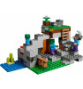 LEGO MINECRAFT Zombiluola