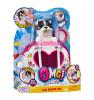 MOOSE LITTLE LIVE PETS OMG -lemmikki  ja bestislaukku