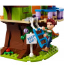LEGO FRIENDS Mian puumaja 41335