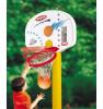 MGA LITTLE TIKES Säädettävä koripallokori