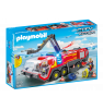PLAYMOBIL CITY ACTION Lennujaama tuletõrjeauto