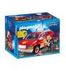 Playmobil CITY ACTION Tuletõrjuja auto