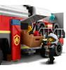 LEGO CITY Palokunnan sammutusyksikkö 60282