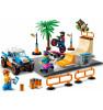 LEGO CITY Skeittipuisto 60290