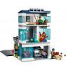 LEGO CITY Omakotitalo 60291