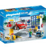 PLAYMOBIL City Life Autonkorjaamo 70202
