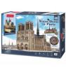 CUBICFUN 3D Palapeli Notre Dame De Pariisi