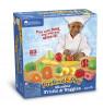 LEARNING RESOURCES Viipaloitavat hedelmät ja vihannekset