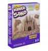 SPIN MASTER Muotoiltava hiekka 910 g ruskea pakkaus