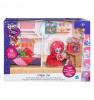 B4911 Pinkie Pie Slumber Party Bedroom Set