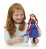 B6701 Anna Magical Story Cape Doll