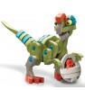 Bloco Konstruktor Oviraptor