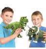 Bloco Konstruktor T-Rex ja Tritseratops
