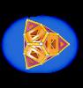 GEOMAG PANELS magneettirakennussarja, 114 kpl