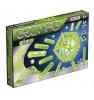 GEOMAG Glitter-magneettirakennussarja, 64 kpl