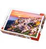 TREFL Palapeli 1000 Santorini