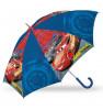 "K-KIDS Cars Umbrella 18"", automaattinen"