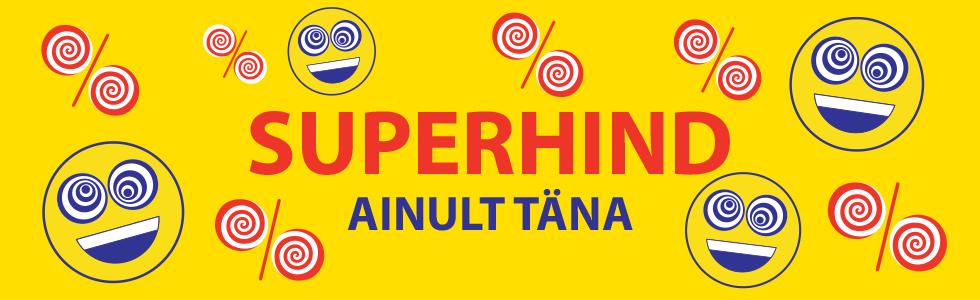 Superphinnaga päevapakkumine!